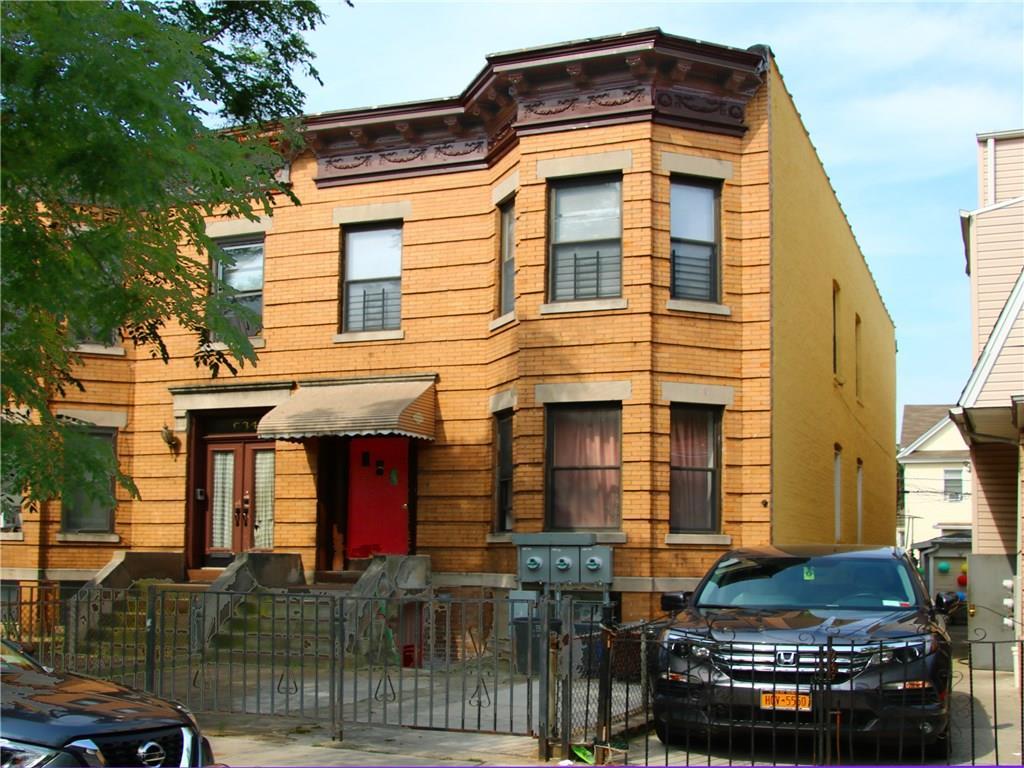 632 East 3 Street Brooklyn, NY 11218