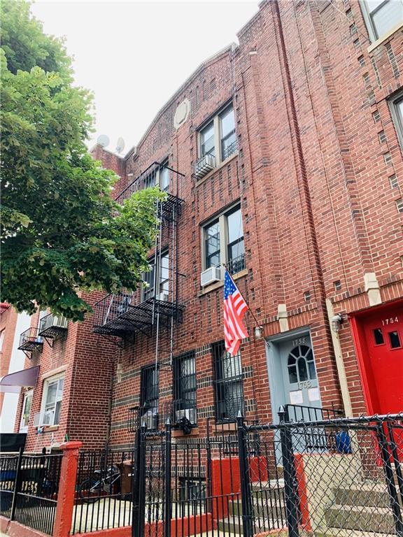 1758 79 Street Brooklyn, NY 11214