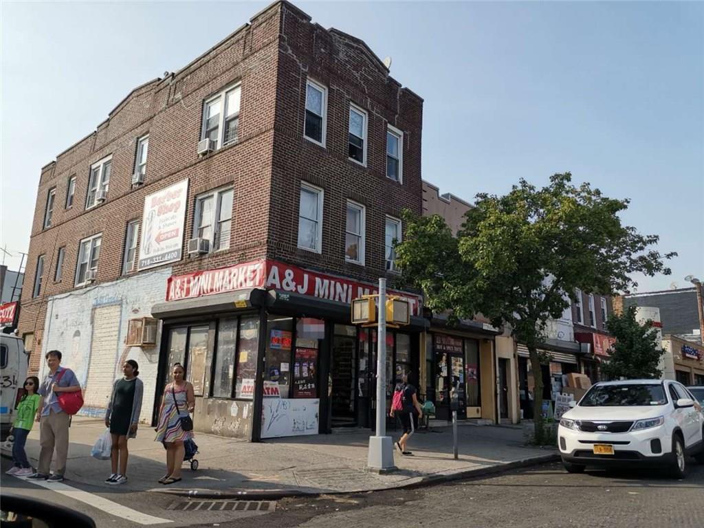 6924 18 Avenue Brooklyn, NY 11204