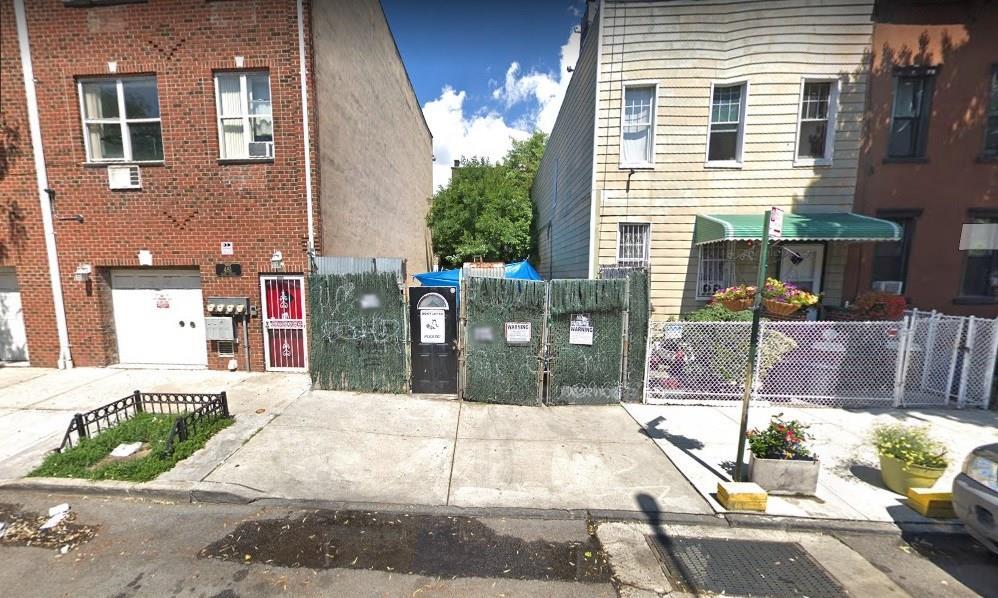 483 Hart Street Brooklyn, NY 11221