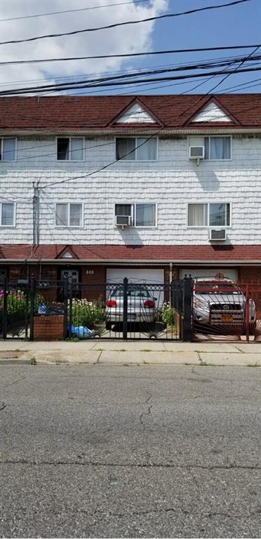 848 Elton Street Brooklyn, NY 11208
