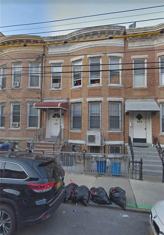 825 41 Street Brooklyn, NY 11232