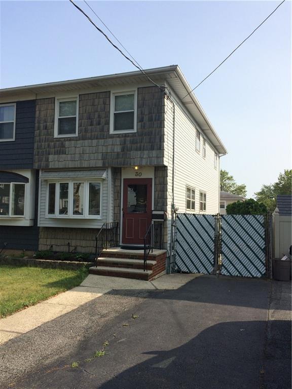 Withheld Street Staten Island, NY 10312