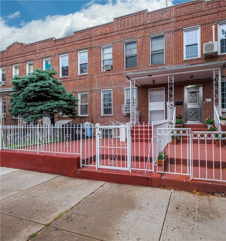 1646 West 1 Street Brooklyn, NY 11223