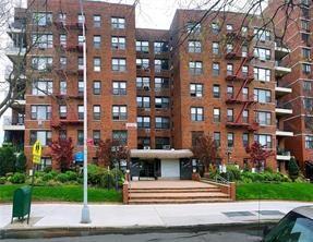 3101 Ocean Parkway #6T Brooklyn, NY 11235