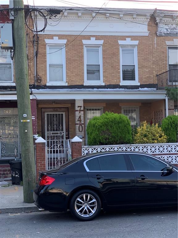 740 Williams Avenue Brooklyn, NY 11207