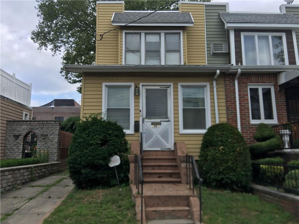 1661 85 Street Brooklyn, NY 11214