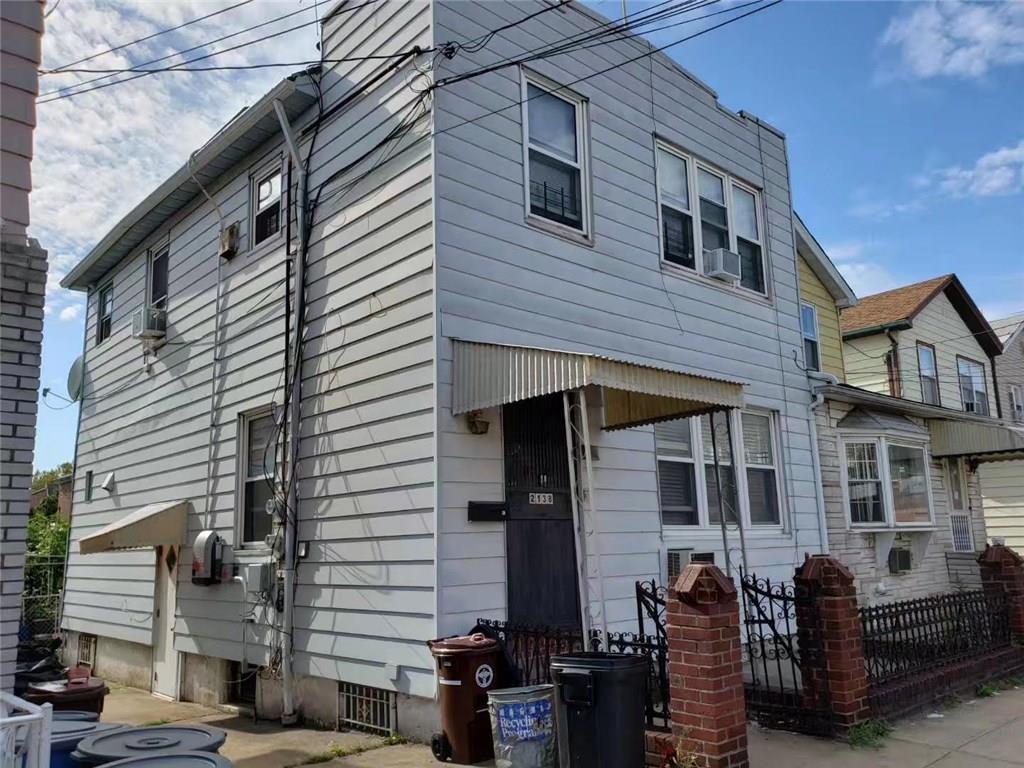 2138 West 7 Street Brooklyn, NY 11223