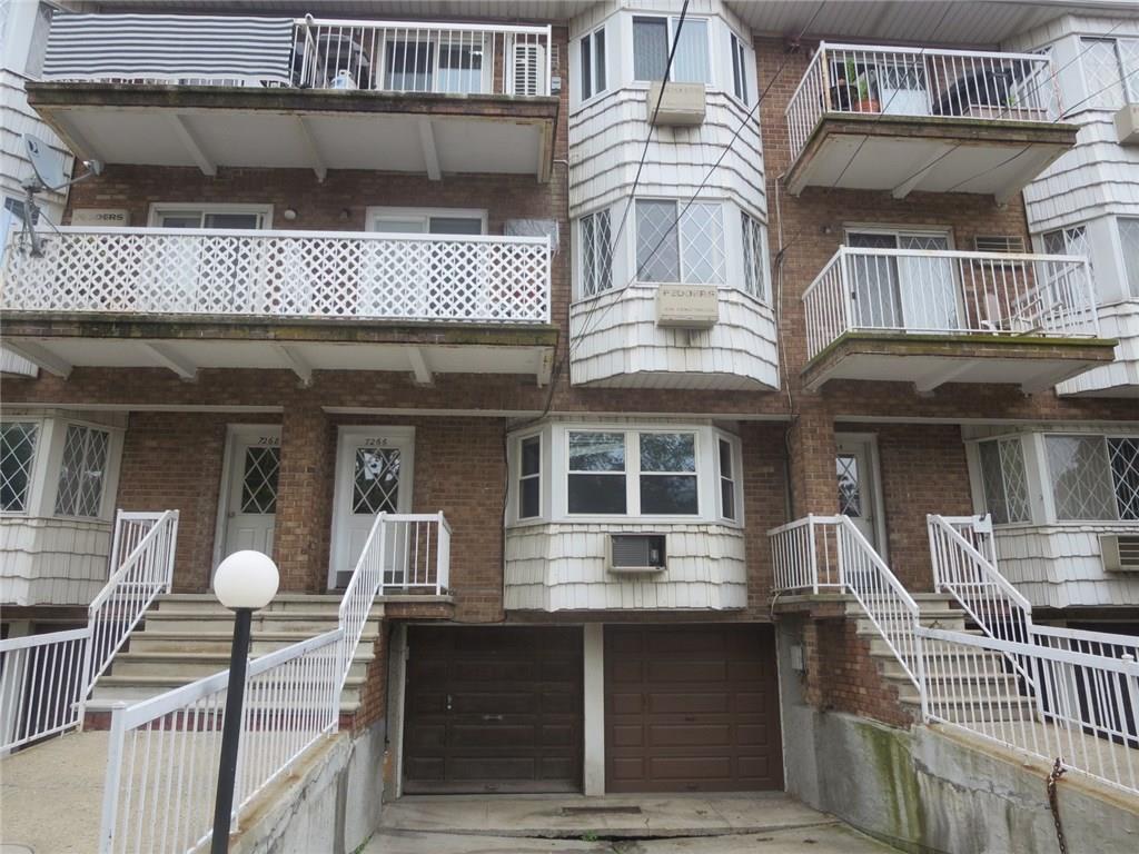 7266 Royce Place #178-P Brooklyn, NY 11234