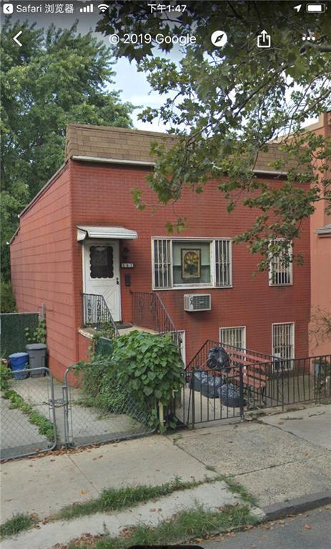 561 66 Street Brooklyn, NY 11220