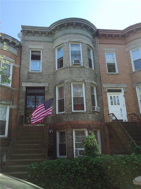 538 72 Street Brooklyn, NY 11209