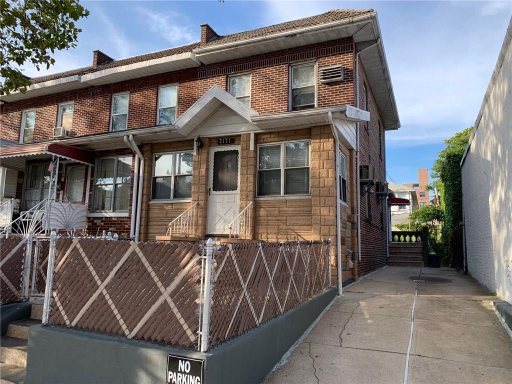 2171 70 Street Brooklyn, NY 11204