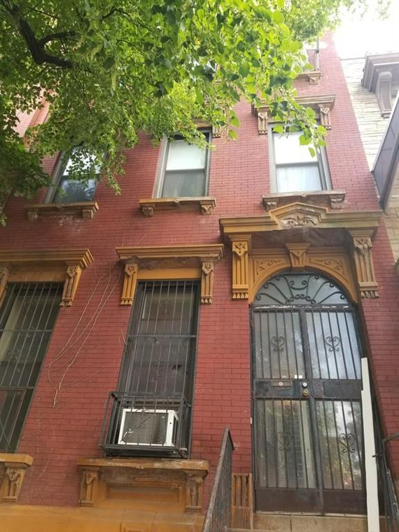 831 Bushwick Avenue Brooklyn, NY 11221