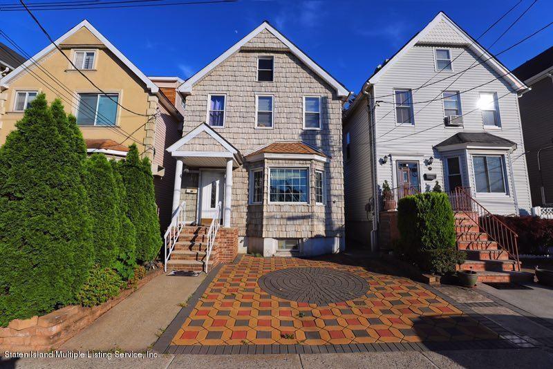 68 Virginia Avenue Staten Island, NY 10305