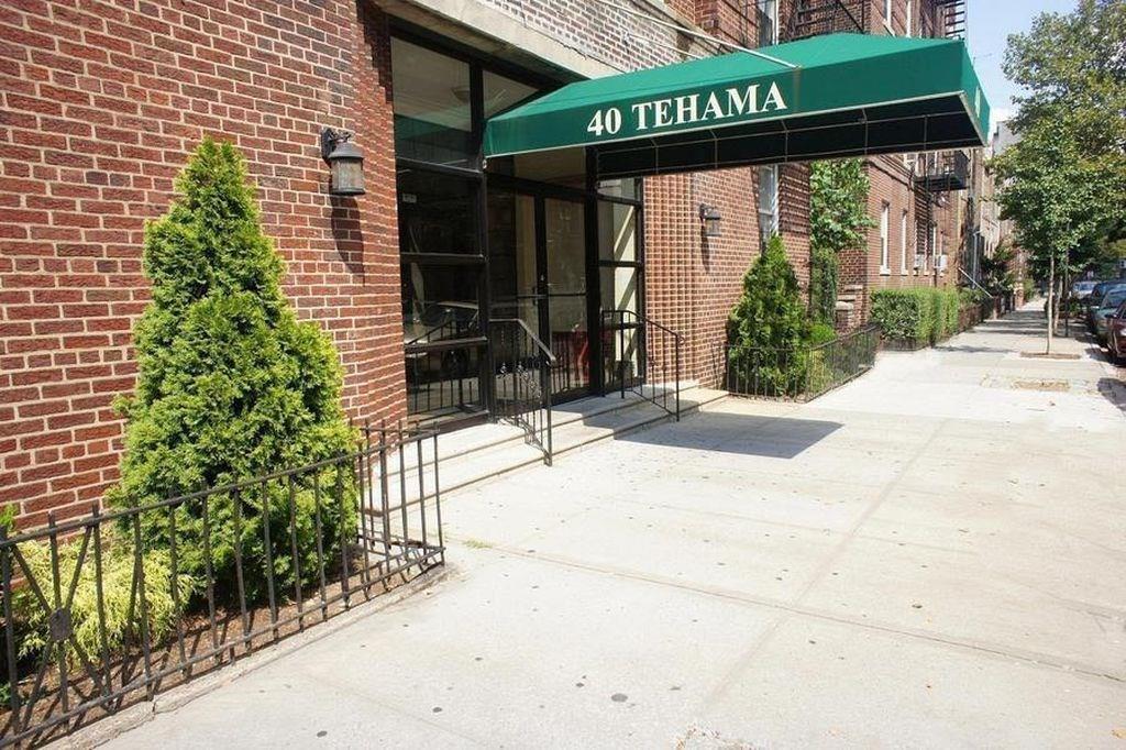 40 Tehama Street #4B Brooklyn, NY 11218