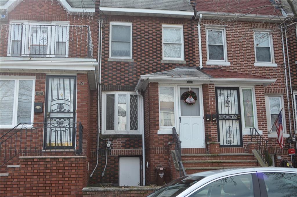 650 88 Street Brooklyn, NY 11228