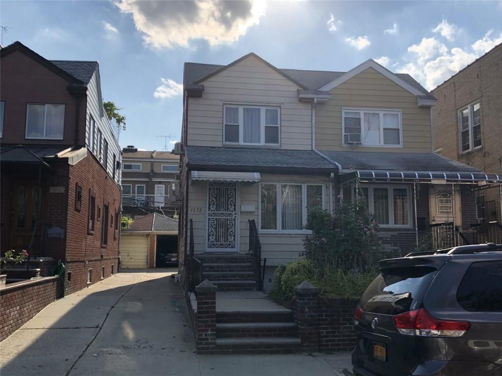 1572 West 9 Street Brooklyn, NY 11204