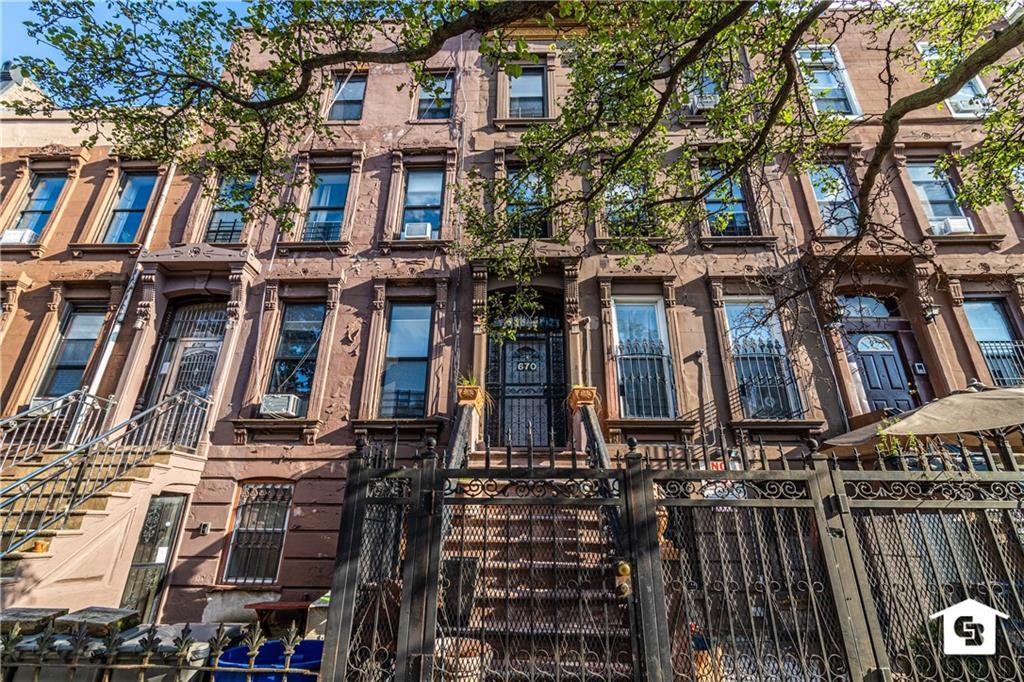 670 Greene Avenue Brooklyn, NY 11221