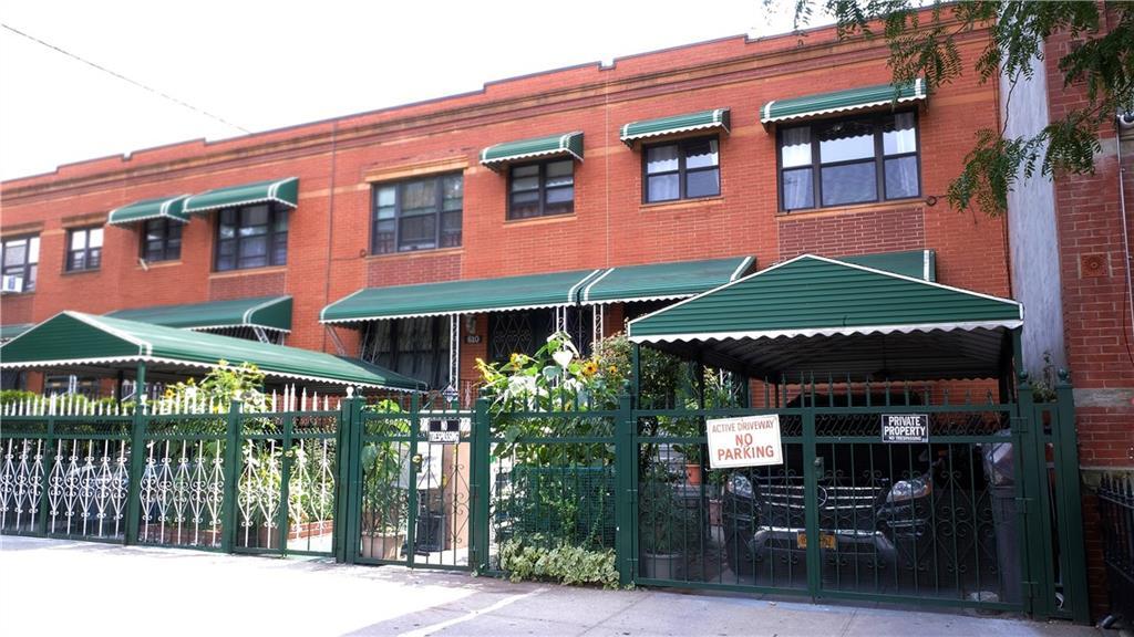 608 Kosciuszko Street Brooklyn, NY 11221