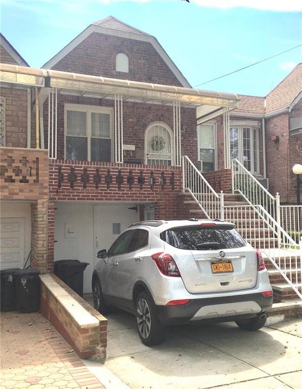 1231 East 48 Street Brooklyn, NY 11234