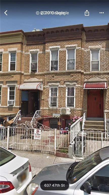 645 47 Street Brooklyn, NY 11220