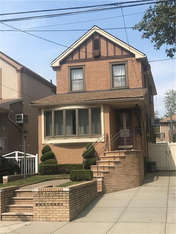 Withheld Street Brooklyn, NY 11228