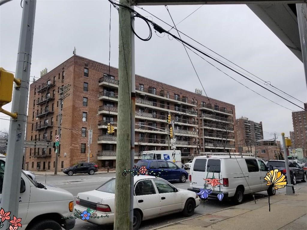 2121 Shore Parkway #6D Brooklyn, NY 11214