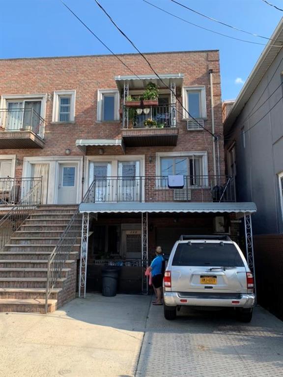 116 Avenue V Brooklyn, NY 11223