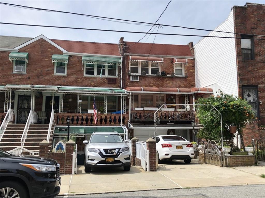 1222 66 Street Brooklyn, NY 11219