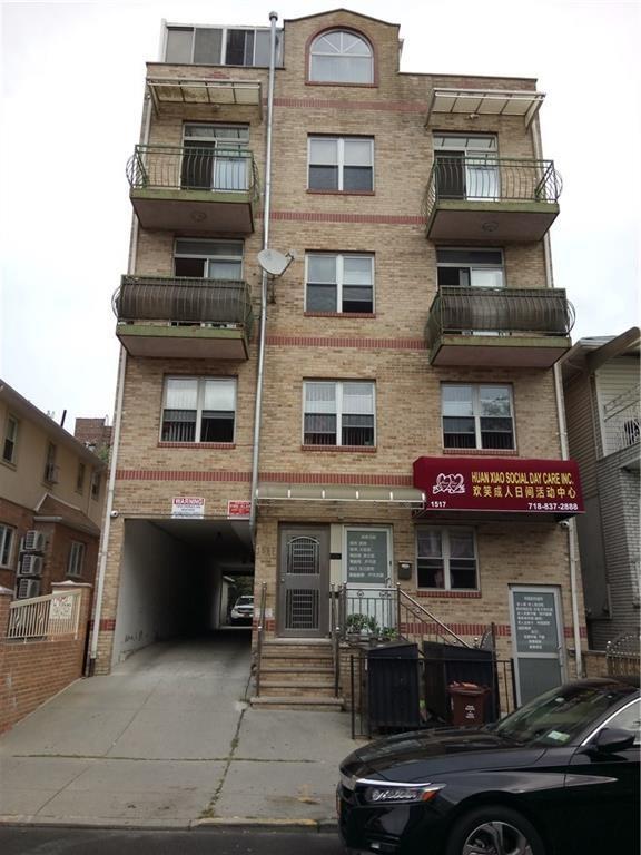 1517 West 9 Street #3A Brooklyn, NY 11204