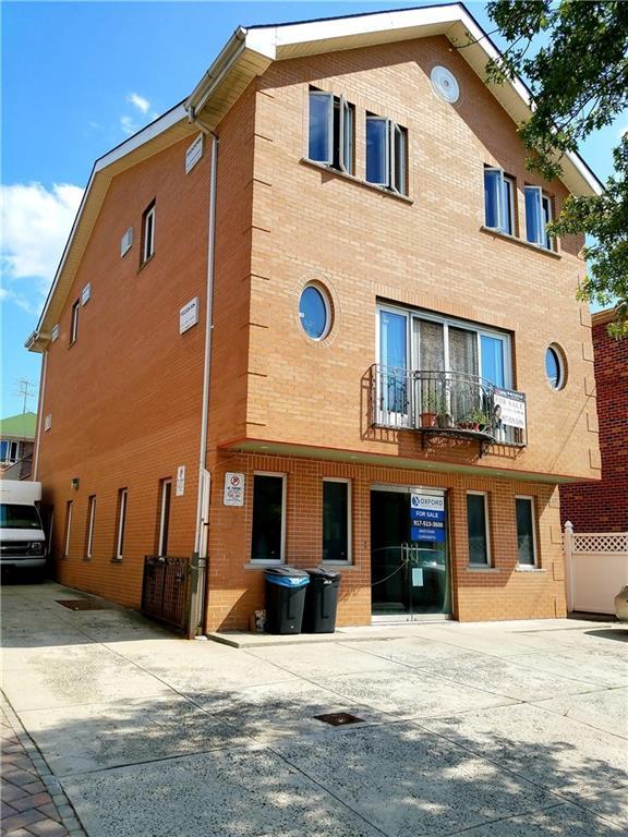 269 Bay 8 Street #2R Brooklyn, NY 11228