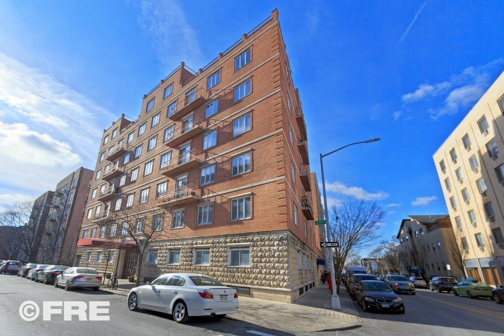 852 East 7 Street #2C Brooklyn, NY 11230