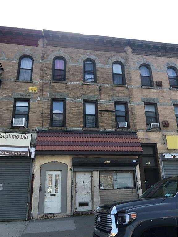 3908 New Utrecht Avenue Brooklyn, NY 11219