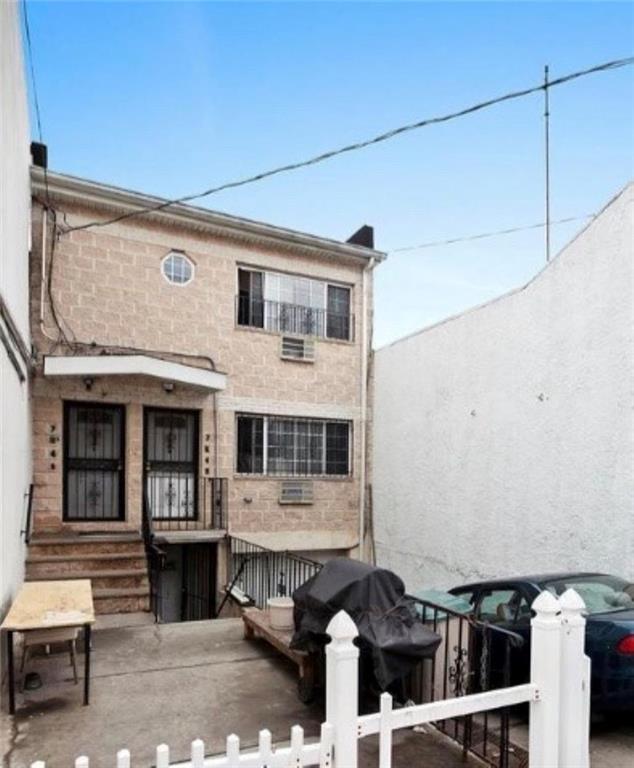 764 Wortman Avenue Brooklyn, NY 11208