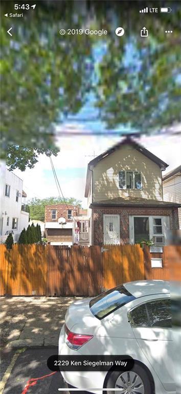 2228 West 5 Street Brooklyn, NY 11223