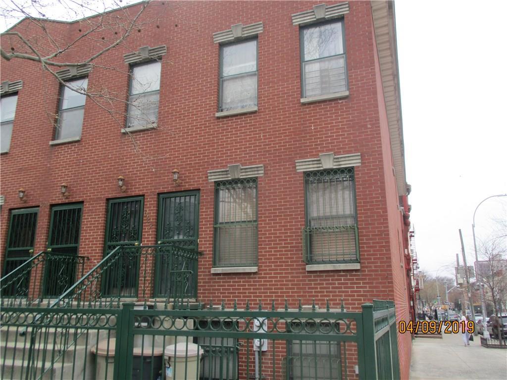 627 Gates Avenue Brooklyn, NY 11221