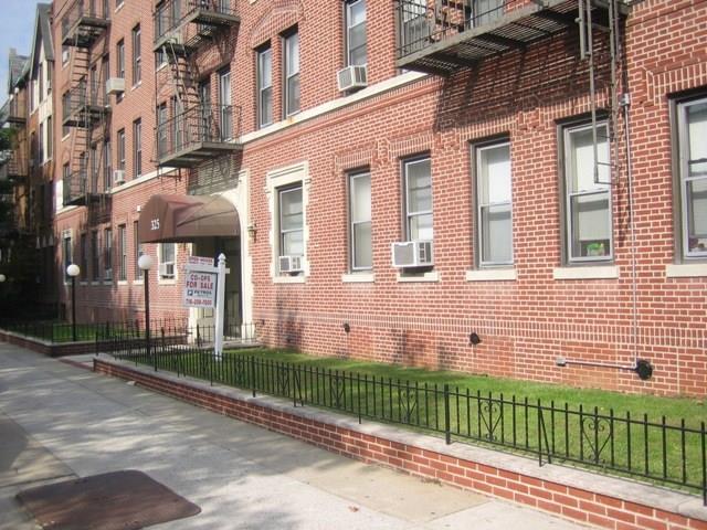 325 Marine Avenue #C4 Brooklyn, NY 11209