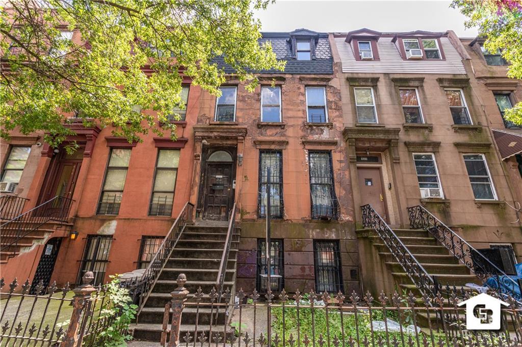482 Jefferson Avenue Brooklyn, NY 11221