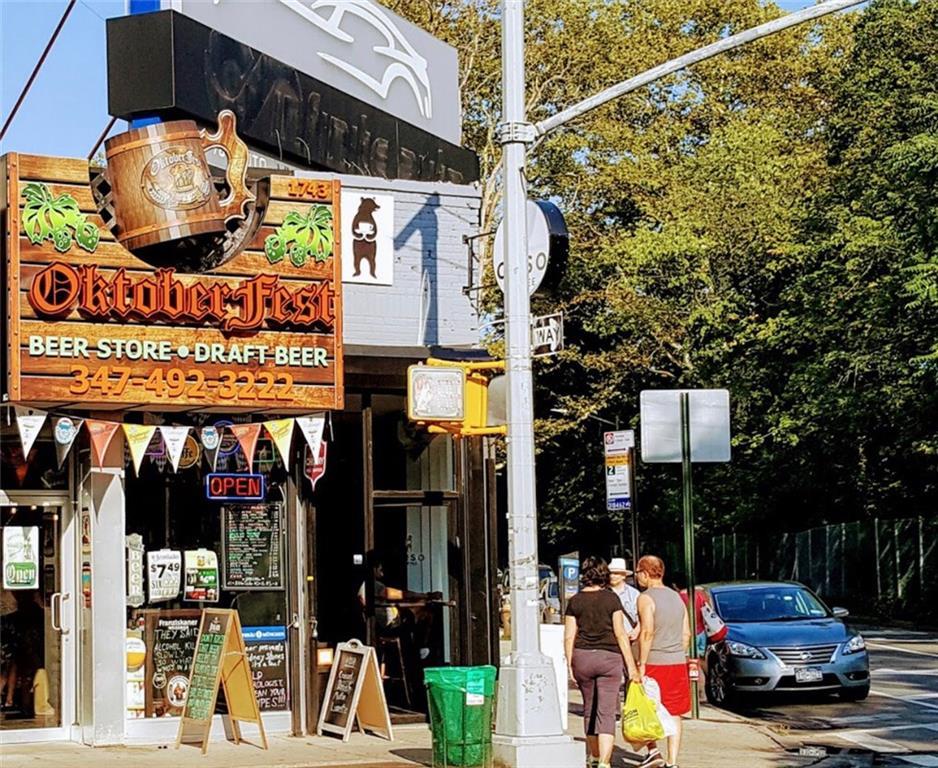 1743 Sheepshead Bay Road Brooklyn, NY 11235