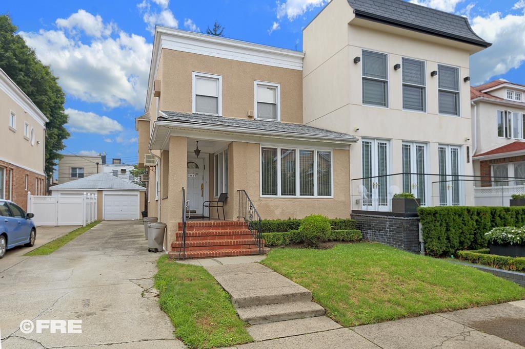 1035 East 26 Street Brooklyn, NY 11210