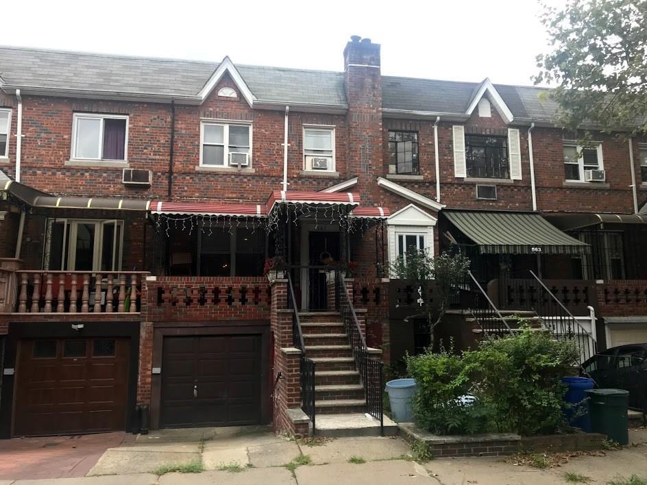 561 East 55 Street Brooklyn, NY 11203
