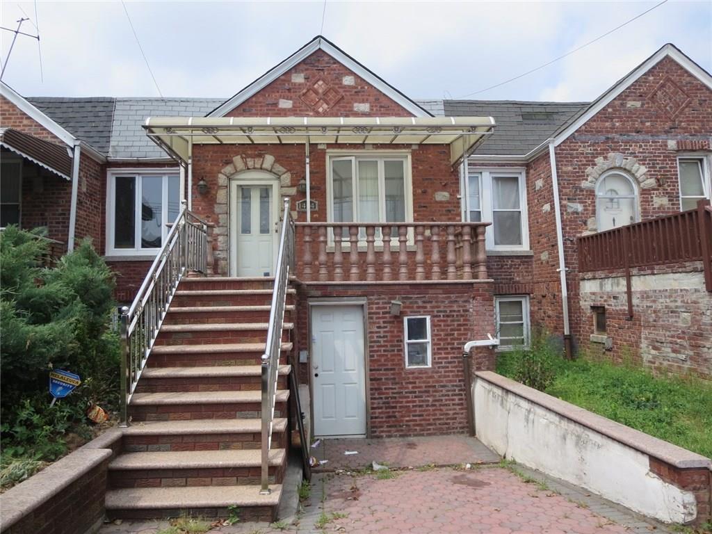 1414 East 51 Street Brooklyn, NY 11234