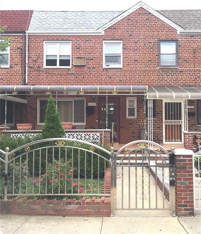 1684 East 55 Street Brooklyn, NY 11234