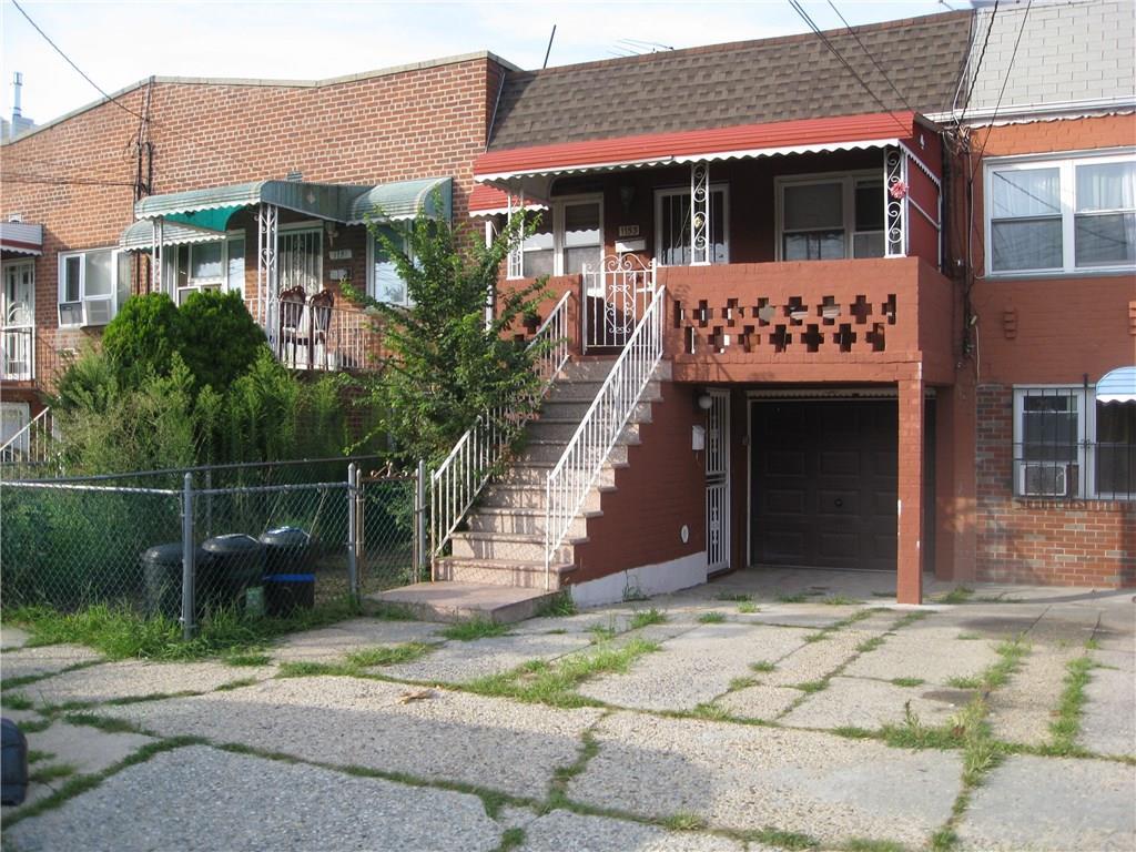 1153 East 102 Street Brooklyn, NY 11236