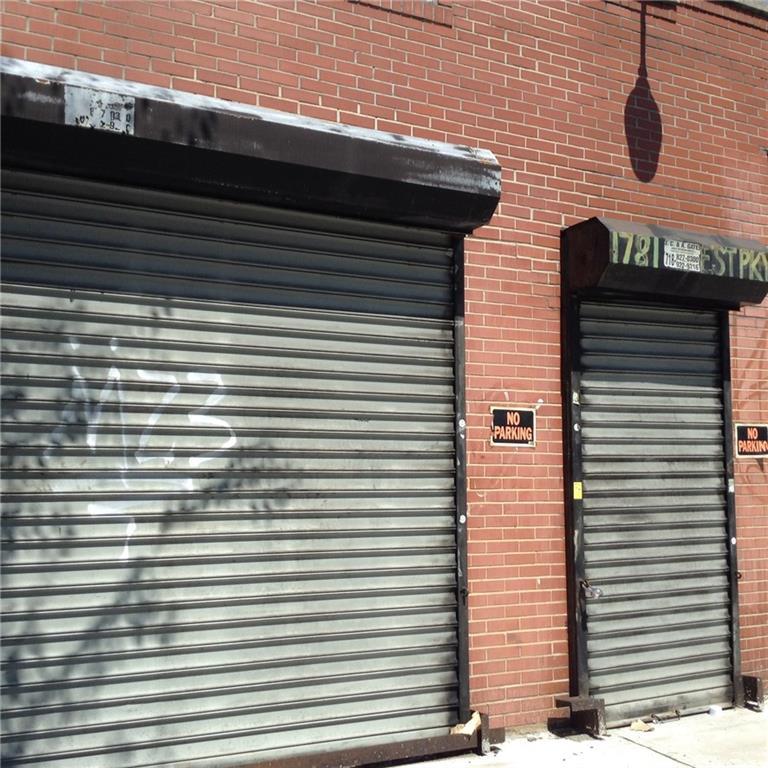 1781 Eastern Parkway Brooklyn, NY 11233