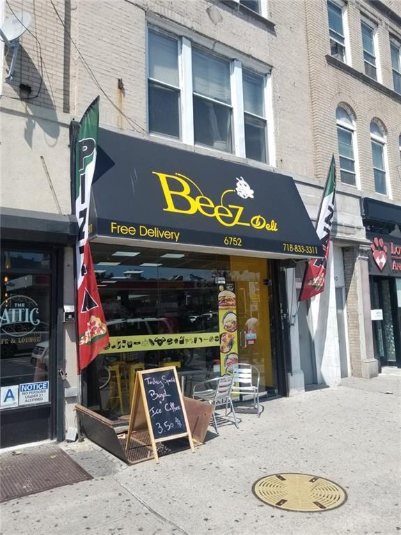 6752 4 Avenue Brooklyn, NY 11220