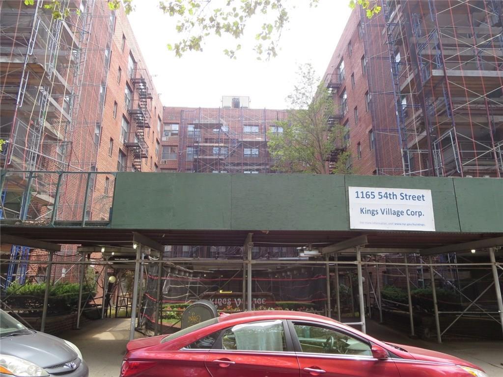 1165 East 54 Street #3P Brooklyn, NY 11234