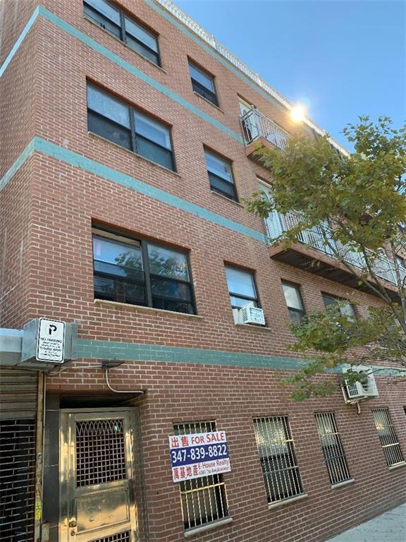 5418 3 Avenue #2D Brooklyn, NY 11220