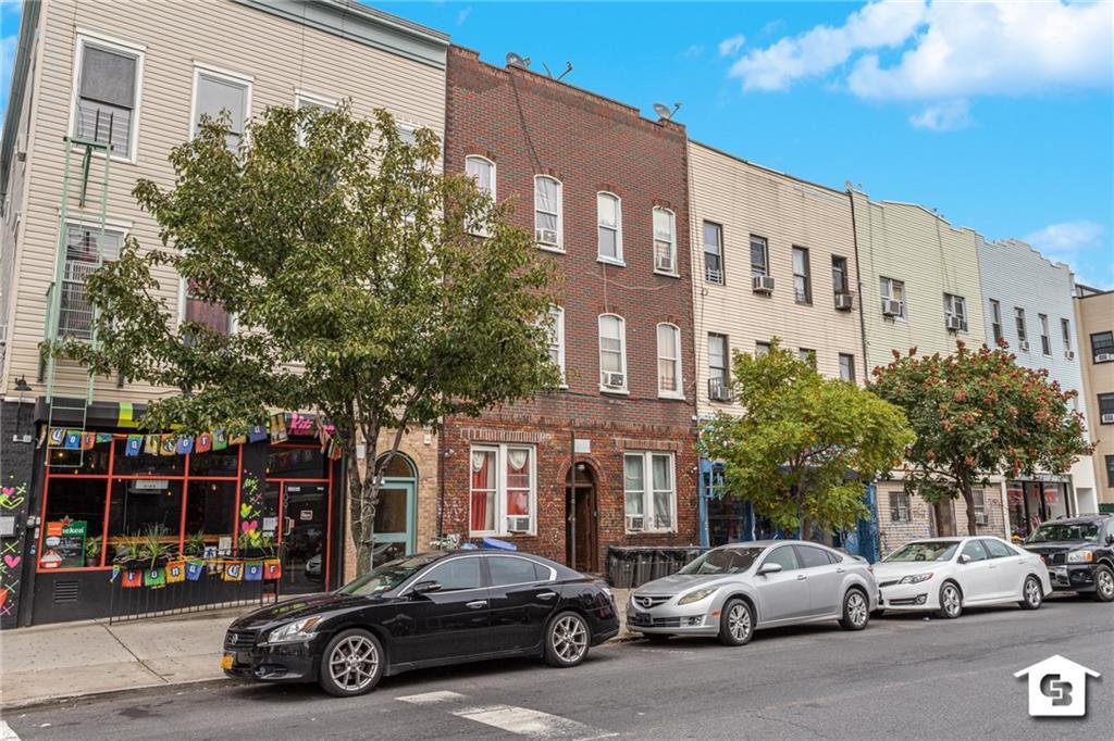 111 Wilson Avenue Brooklyn, NY 11237