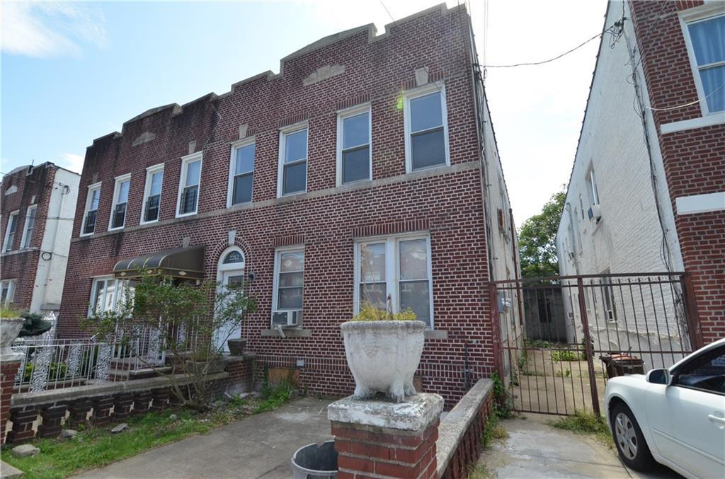 2262 85 Street Brooklyn, NY 11214